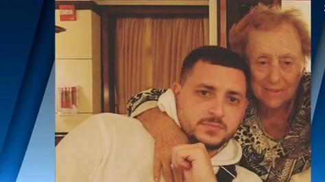 mad clip κηδεία γιαγιά