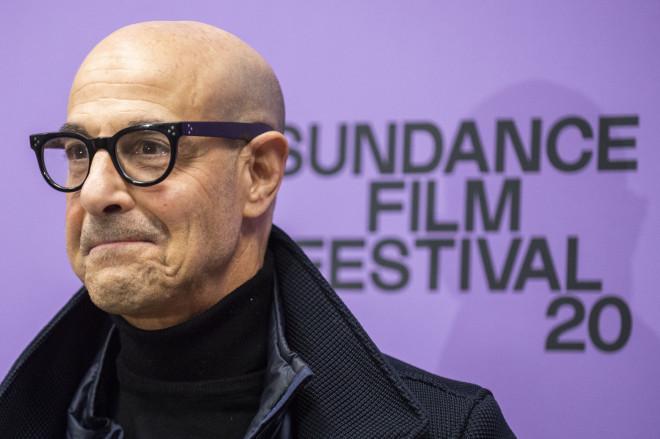 Ο ηθοποιός είχε σωλήνα σίτισης για έξι μήνες