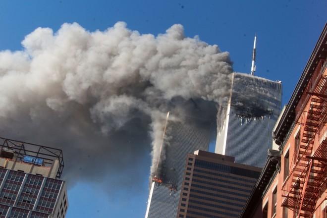 Η επίθεση στους Δίδυμους Πύργους την 11η Σεπτεμβρίου 2021