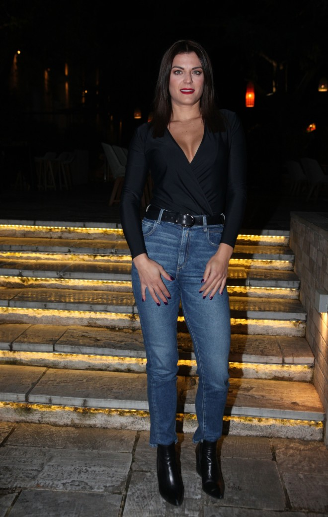 Χριστίνα Βραχάλη