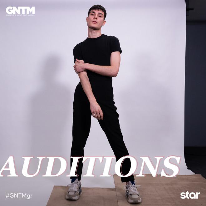 GNTM 4: Ο cheerleader «τρέλανε» τους κριτές!
