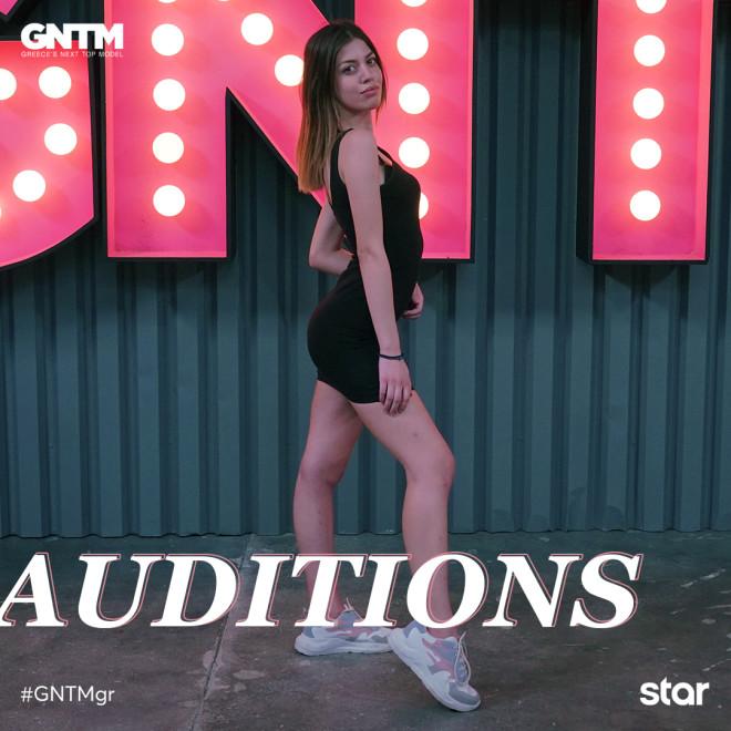 GNTM 4: Η διαγωνιζόμενη που εξόργισε τη Ζεν και την Ισμήνη