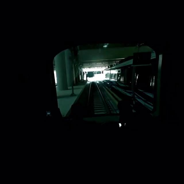 μετρό Θεσσαλονίκης δοκιμαστικά δρομολόγια
