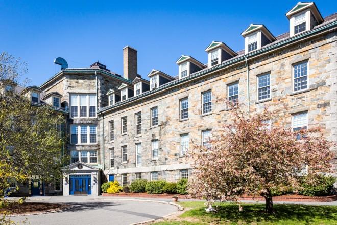 ΤοInternational School Of Boston