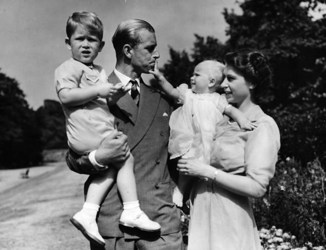 Βασιλική Οικογένεια