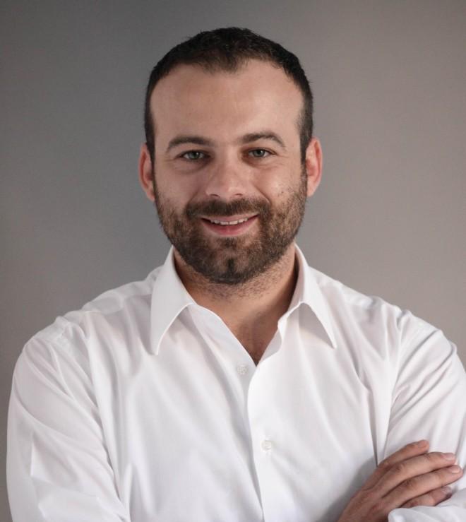 ο Θεμιστοκλής Μπάκας, πρόεδρος του Πανελλαδικού Δικτύου Ε- Real Estates