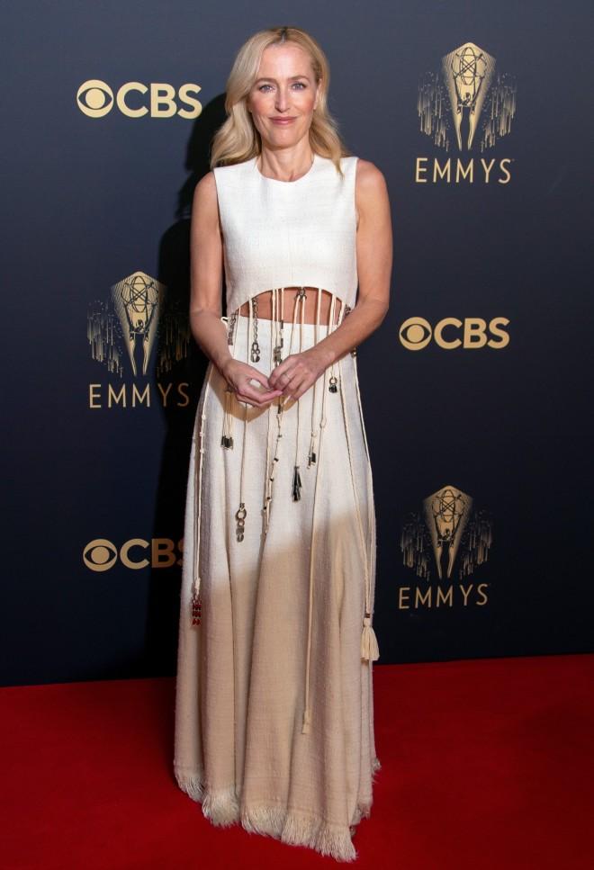 Gillian Anderson Βραβεία Emmy