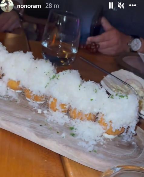 μελετη sushi