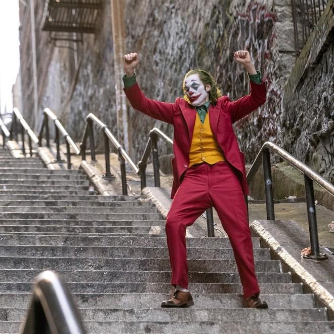 Joker Σκαλιά