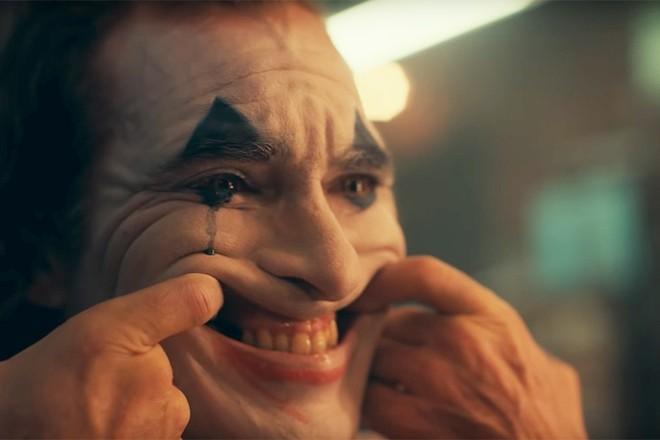 Joker Χαμόγελο