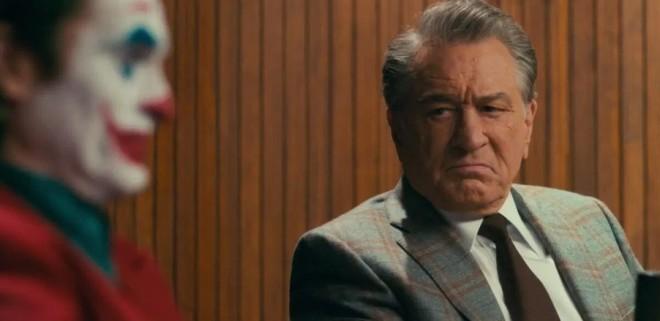 Joker Robert De Niro