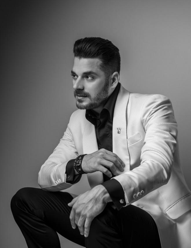 Ο Μάνος Κοκολάκης αποκάλυψε ποιο παιδικό όνειρο δεν κατάφερε να πραγματοποιήσει