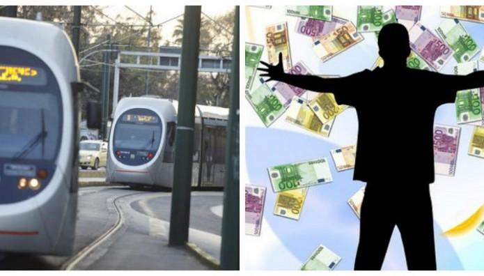 ΜΟΝΟ στην Ελλάδα: Η χρεωμένη και ελλειμματική ΣΤΑΣΥ δίνει αυξήσεις μισθών!