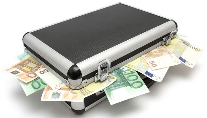 Φόρος πάνω από 60% για όσους έχουν «κρυφά» εισοδήματα