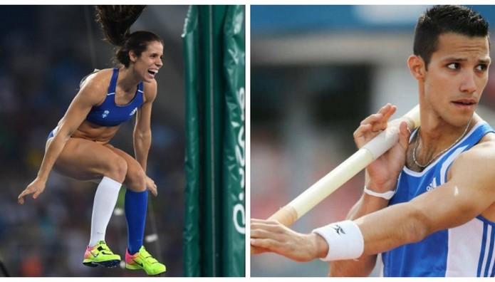 Στεφανίδη και Φιλιππίδης αναδείχθηκαν κορυφαίοι αθλητές του 2016