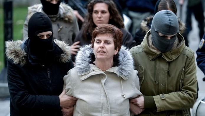 Σχέδιο δολοφονίας εναντίον της καταγγέλλει η Πόλα Ρούπα