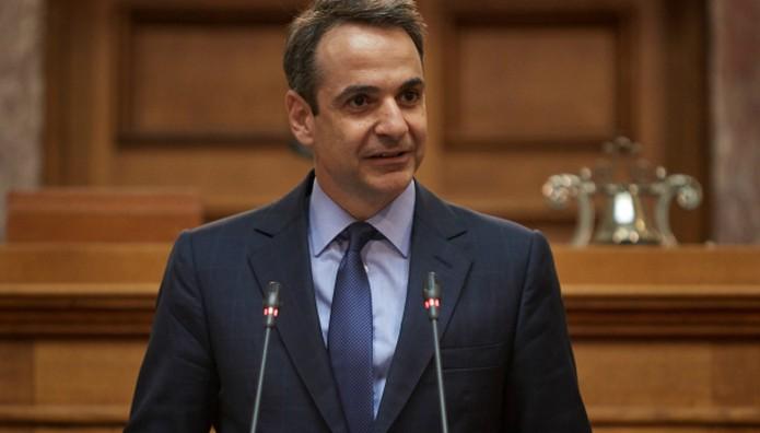 Κυριάκος Μητσοτάκης: «Μόνη λύση οι εκλογές – Είμαστε έτοιμοι, έχουμε σχέδιο και τόλμη»