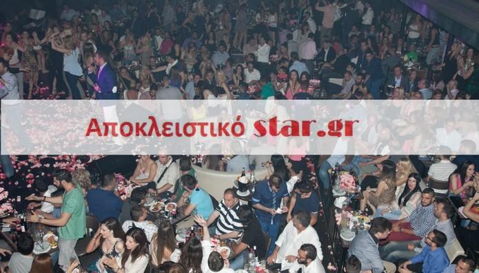 Η κρίση ΨΑΛΙΔΙΣΕ τη διασκέδαση των Ελλήνων