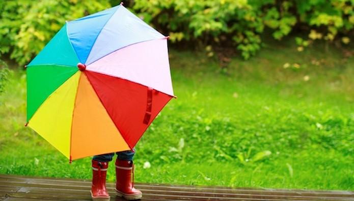 Φθινοπωρινό διάλειμμα: ΠΟΥ θα χρειαστείτε σήμερα ομπρέλα