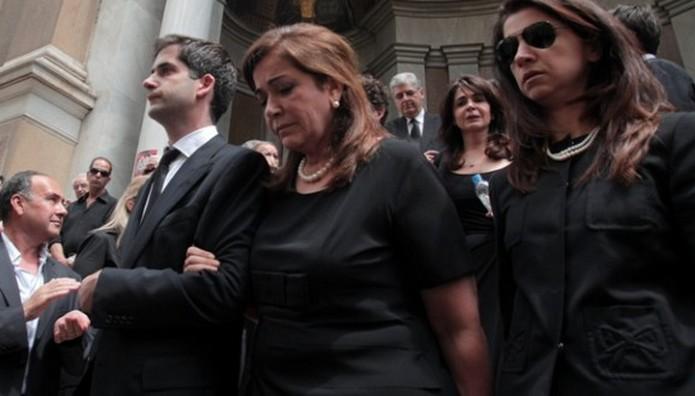 Αρνείται η οικογένεια να κηδευτεί ο Κωνσταντίνος Μητσοτάκης δημοσία δαπάνη