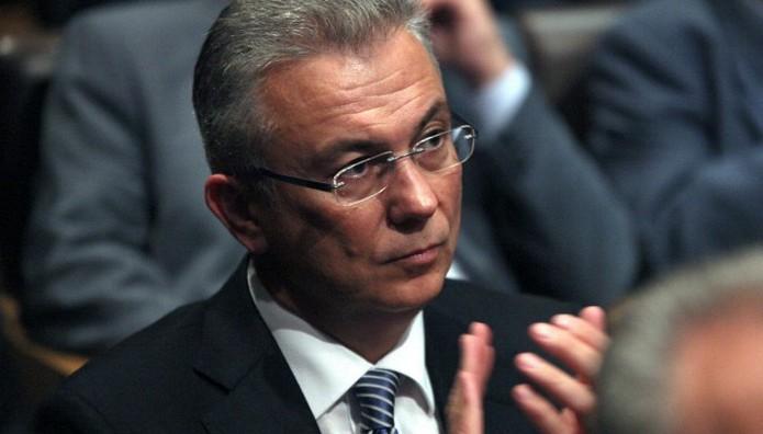 Θόδωρος Ρουσόπουλος: «Αν δεν προδοθείς στη ζωή σου δεν έχεις καταλάβει τίποτα»