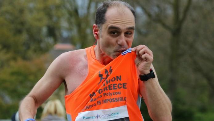 Ο πολιτικός συντάκτης του Star Νίκος Αρμένης αποκαλύπτει πως το τρέξιμο του άλλαξε τη ζωή!