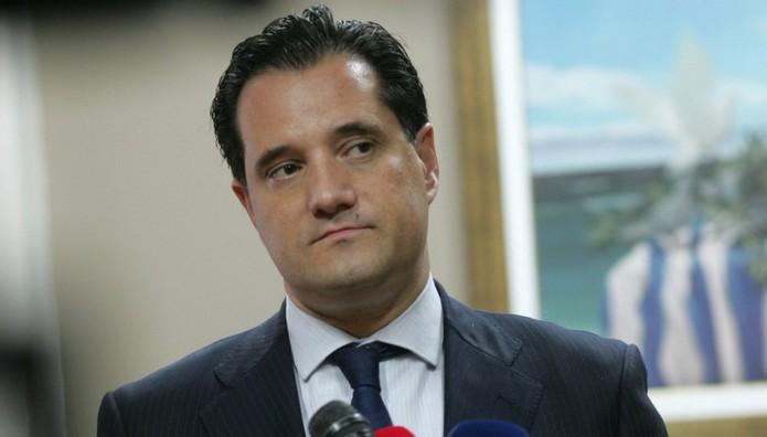 Άδωνις για Κωνσταντίνο Μητσοτάκη: Η Ελλάδα θα ήταν καλύτερη αν τον είχε ακούσει