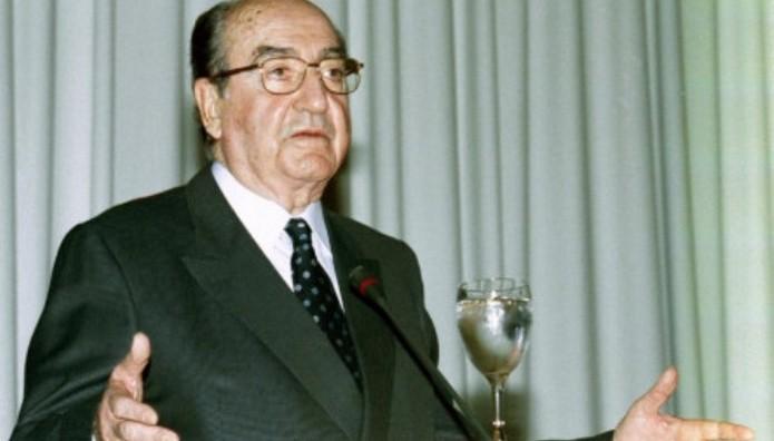 «Διορατικός και αισιόδοξος  ο Μητσοτάκης» δηλώνει η διευθύντρια του γραφείου του Σ. Κυπραίου