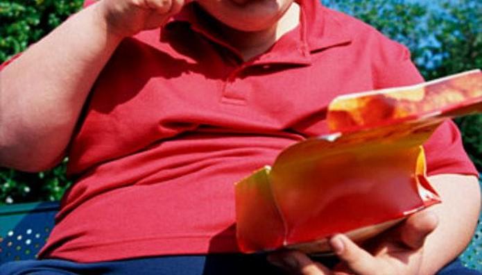αυξάνονται τα ποσοστά παχυσαρκίας στους εφήβους