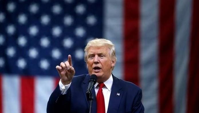Το… μεθυσμένο tweet του Ντόναλντ Τραμπ! Χαμός στο διαδίκτυο με τη λέξη covfefe