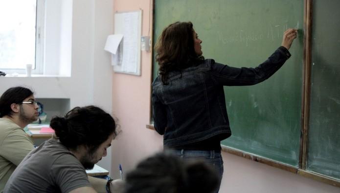 Απουσιολόγια ΤΕΛΟΣ από τα σχολεία