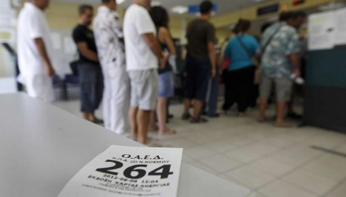 Στο 22,5% ΜΕΙΩΘΗΚΕ η ανεργία τον Μάρτιο