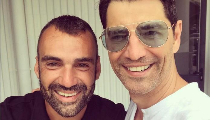 Από τον Άγιο Δομίνικο στην Κρήτη! Ποιον παίκτη του Survivor συνάντησε ο Σάκης Ρουβάς;