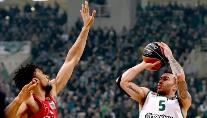 Τελικοί Basket League… πράξη 2η: Ο Παναθηναϊκός υποδέχεται τον Ολυμπιακό