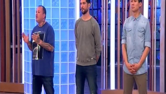 Master Chef: Αυτοί είναι οι τρεις υποψήφιοι προς αποχώρηση - Οι πρώτες αντιδράσεις