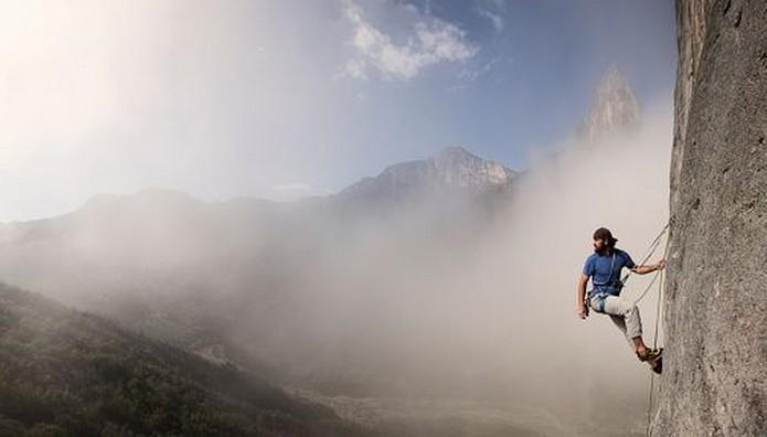 Ζώντας στα άκρα! Η μοναξιά του... ορειβάτη