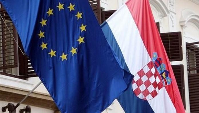 Στη ζώνη Σένγκεν μπαίνει η Κροατία