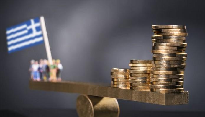 ΒΟΜΒΕΣ από Γερμανό της Επιτροπής Σοφών και παγκόσμιας εμβέλειας επενδυτή: Το αληθινό χρέος της Ελλάδας είναι μόνο 91% του ΑΕΠ!