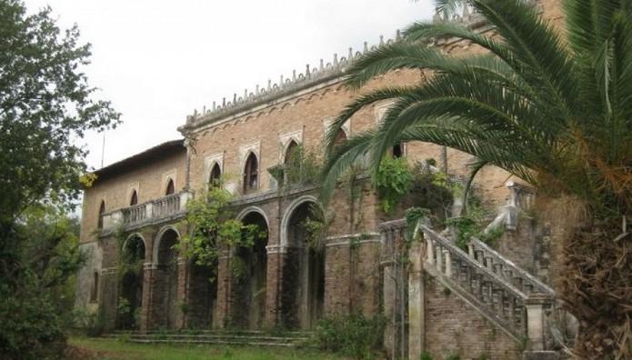 ΤΑΙΠΕΔ: Έως τις 26 Οκτωβρίου οι προσφορές για το Castello Bibelli στην Κέρκυρα