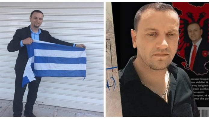 Συνελήφθη ο Αλβανός εθνικιστής που έκαιγε ελληνικές σημαίες και ονειρευόταν τη «Μεγάλη Αλβανία»