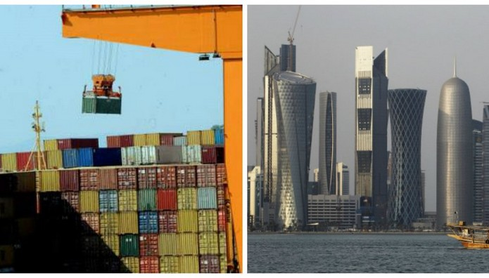 Στα 41,7 εκ. ευρώ οι ελληνικές εξαγωγές στο Κατάρ – Ποιο είναι το πιο δημοφιλές μας προϊόν