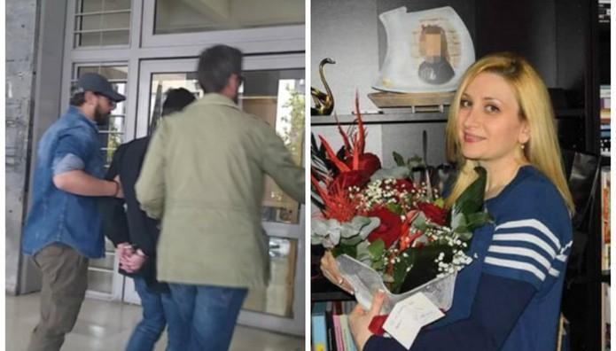 Αποκαλύψεις-ΣΟΚ για τη δολοφονία της 36χρονης μεσίτριας: Ήταν ζωντανή όταν ο γιατρός την έβαλε στο πορτ μπαγκάζ!