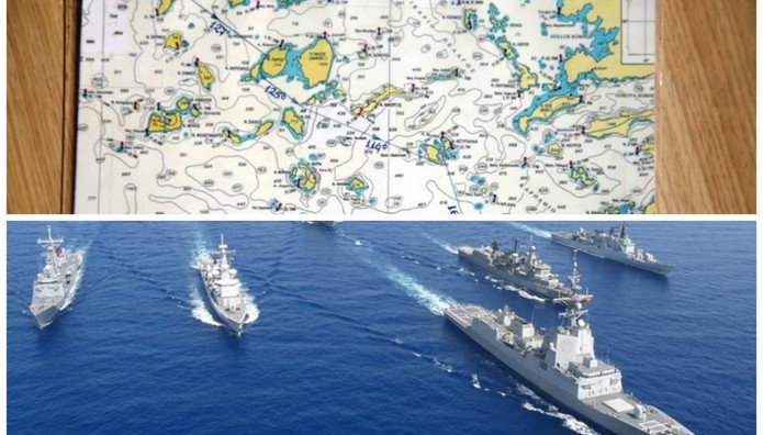 ΕΓΓΡΑΦΟ-ΒΟΜΒΑ: Νέα Ίμια στήνει η Τουρκία!