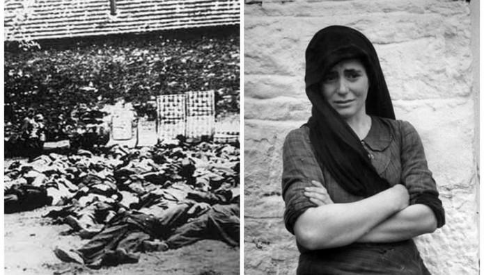10 Ιουνίου 1944: Η σφαγή του Διστόμου από τους Ναζί