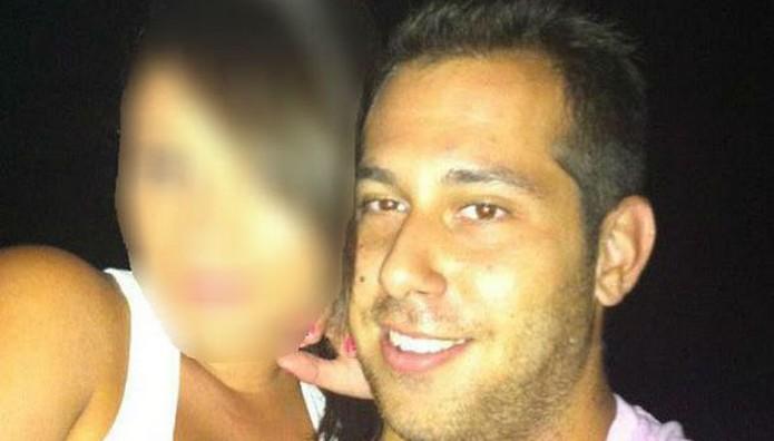 ΥΤΟΣ είναι ο 28χρονος πιλότος του Mirage που κατέπεσε
