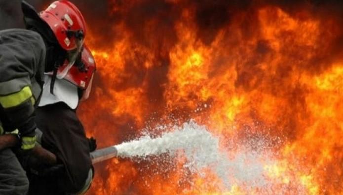 Πυρκαγιά Φιλαδέλφεια