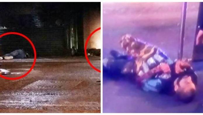 Λονδίνο: Ο ένας δράστης της επίθεσης φορούσε μπλουζάκι της Άρσεναλ!