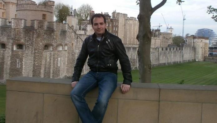 Αυτός είναι ο Έλληνας που τραυματίστηκε στο Λονδίνο-Tι δήλωσε ο πατέρας του