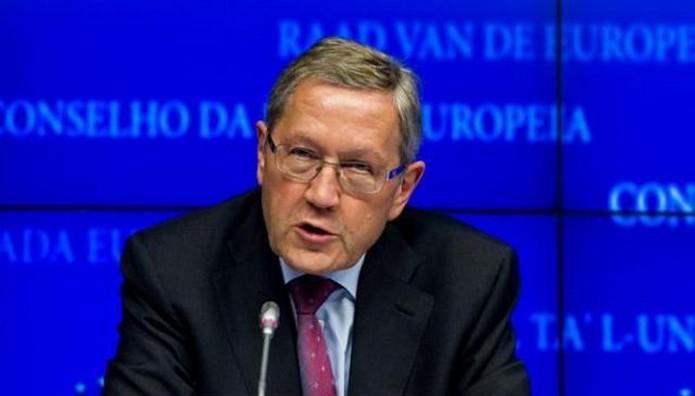 Ρέγκλινγκ: Δεν έφταιγαν οι τράπεζες για την ελληνική κρίση – Είχατε μεγάλος χρέος και έλλειμμα ανταγωνιστικότητας