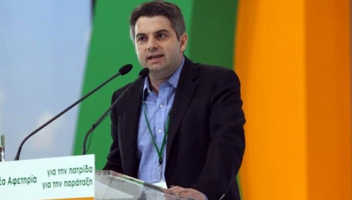 Κωνσταντινόπουλος για το Πρόγραμμα Golden Visa:  400 εκ. ευρώ έσοδα η Ελλάδα, 4 δις ευρώ η Κύπρος!